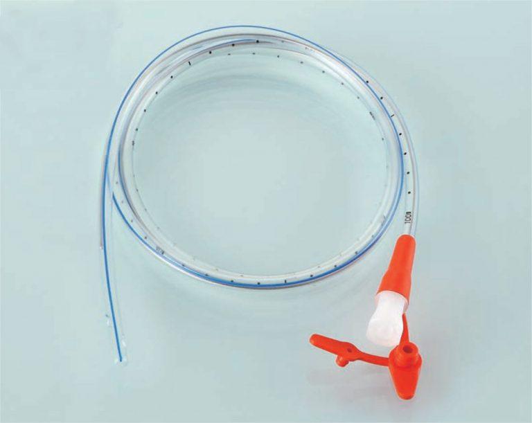 Nasogastric feeding tube