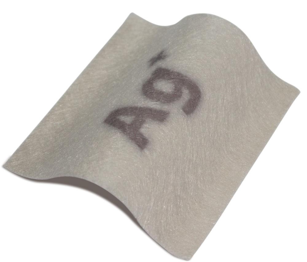Silver Alginate wound dressing